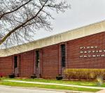 First Baptist Kingsville