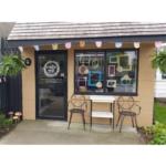 The Crafty Nest Studio